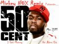 50Cent - I Get Money / On Aime Ca Mix 2011...