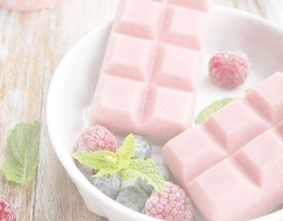 Pink Chocolate **