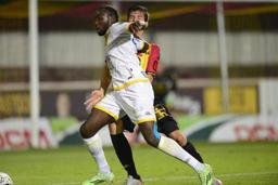Jupiler Pro League - Saint-Trond sans son buteur français Yohan Boli, suspendu, dimanche contre le Standard