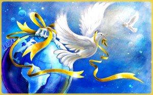 Le Règne de la Paix