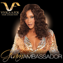 VF Hair Collection (Vivica_Fox_Hair) sur Twitter