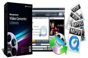 Wondershare Video Converter Ultimate 10.0.1.59 Crack + Patch !