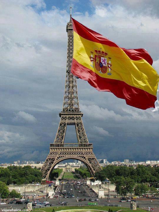PORTUGAL , ESPAGNE , ITALIE = PUISSANCE LATINE <3 Si tes fier d'être Espagnoles