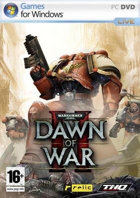 [VD] Warhamer 40 000 Dawn Of War II - 2009 - PC