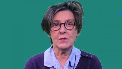 La maladroite - Rencontre avec Françoise Charpiat