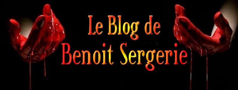 Blog de Benoit Sergerie