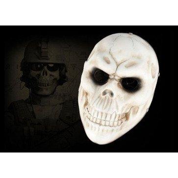Skull Mask | Skull Cosplay Mask | Payday 2 Mask | Skull Mask for sale