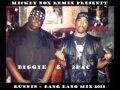 Biggie & 2Pac - Runnin / Bang Bang Mix 2011 (Remix...