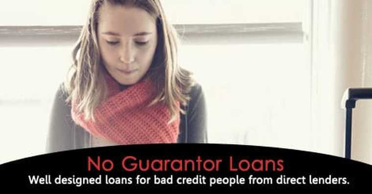 The High Points of Loans for Unemployed with Bad Credit and No Guarantor