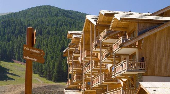 Locations & Résidences de vacances, Hôtels - Madame Vacances