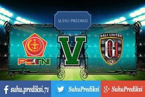 Prediksi Bola PS TNI Vs Bali United 10 Juli 2017