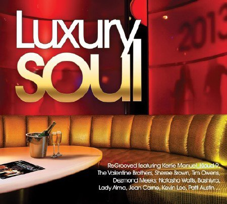Telecharger Luxury Soul 2013 DVDRIP