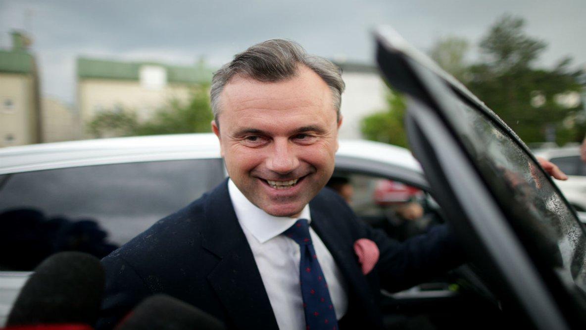 Présidentielle en Autriche: l'extrême droite a séduit les ouvriers