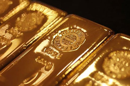 Les Etats-Unis n'ont plus d'or ! [Russie & Chine]