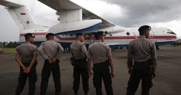La météo, « facteur déclenchant » du crash du vol Air Asia