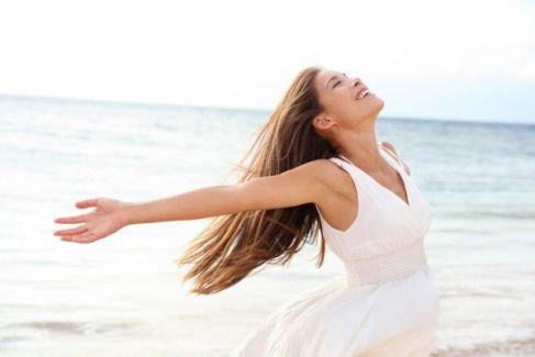 Le pouvoir du moment présent de l'ère spirituelle de stéphanie