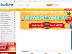 EachBuyer : excellente boutique B2C en ligne