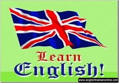 Learn English through Fun | ENGLISH TRAINER ONLINE