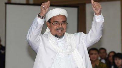 Kumpulan Berita Indonesia Terviral: 4 Skenario Penyambutan Habib Rizieq yang Disediakan Pendukungnya