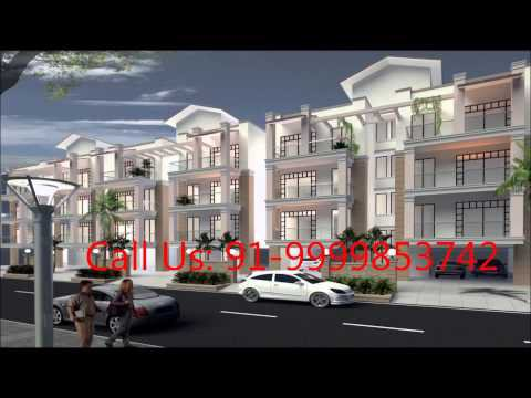 Supertech Hill Crest Sohna Gurgaon, Supertech Hill Town with subtitles | Amara