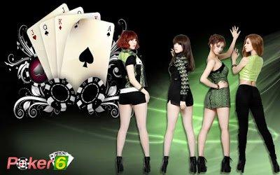 situspokeronline6: Bonus Bermain di Situs Poker Terpercaya