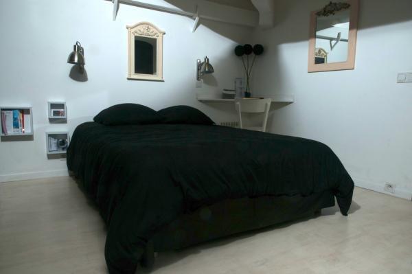 Marseillecity - chambre d'hotes dans un loft - Bouches-du-Rhône, Provence-Alpes-Côte d'Azur - Chezmatante.fr