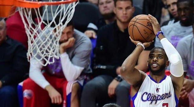 Clippers Ditinggal Griffin dan Paul | Berita Olahraga Terkini