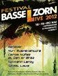 FESTIVAL FESTIVAL BASSE ZORN LIVE 2012 (HIPPODROME STRASBOURG - HOERDT HOERDT - FRANCE)