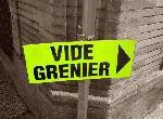 """Annonce """"vide grenier 23 juin à tourlaville 2013 - 50110"""""""
