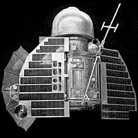 Venera: The Soviet Exploration of Venus
