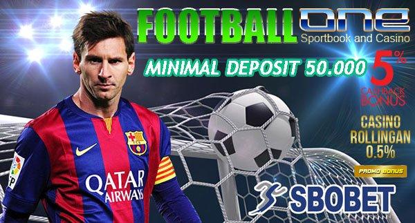 Main Di Situs Judi Bola Deposit Termurah