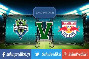 Prediksi Bola Seattle Sounders Vs New York BB 20 Maret 2017