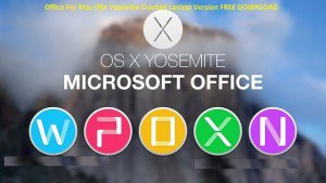 Microsoft Office 2016 v15.29 Activation Cracked For Mac OS Sierra Full Download