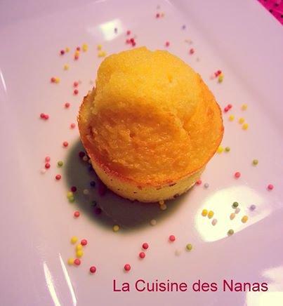 La Cuisine des Nanas