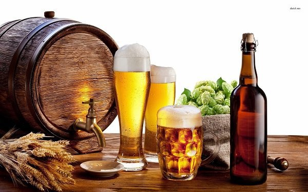 Effect of Beer on the Male Body: the Consequences of Excessive Use - Health Fitness Care