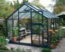 eden greenhouse