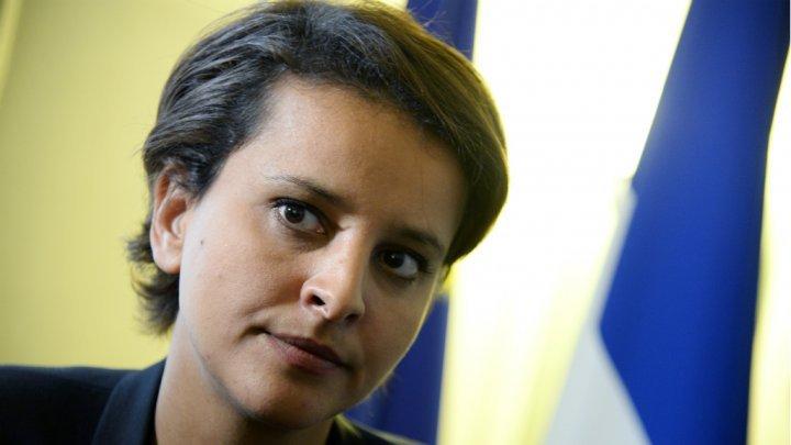 Nouvelle rumeur sur Najat Vallaud-Belkacem, le ministère porte plainte