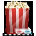 le blog de CommeauCine