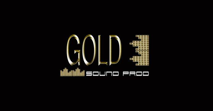 Gold sound prod