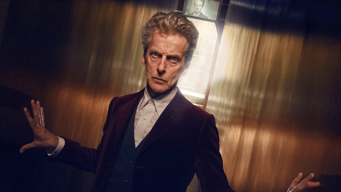 Doctor Who - Season 9 Episode 11 Heaven Sent (1)