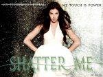 Shatter Me Tome 1 : Shatter Me