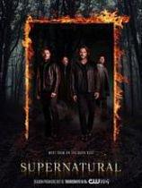 Regarder Supernatural en Streaming VF