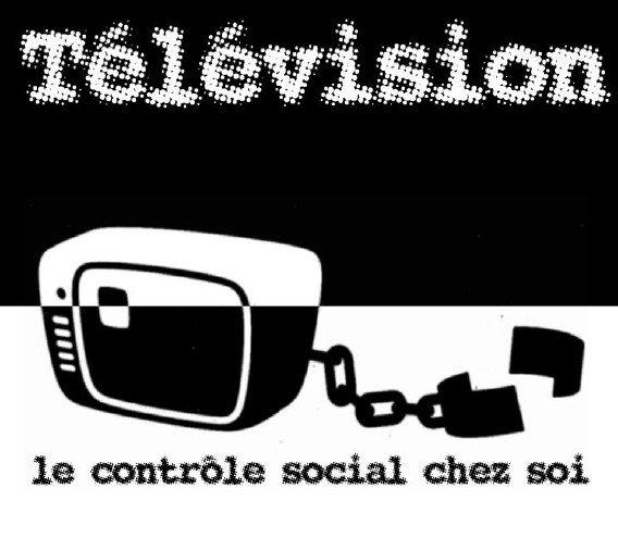 television = controle social | R-éveillez vous