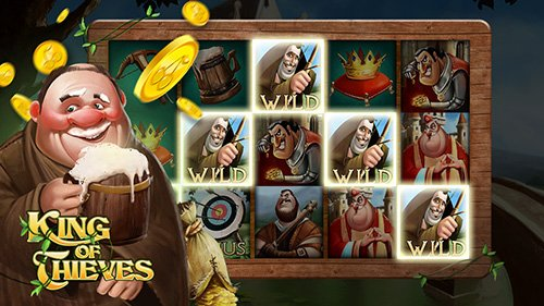 Bandar Game Slot Online Indonesia