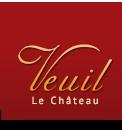 Veuil.com : Le château de Veuil | Un site utilisant WordPress