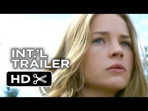 Tomorrowland Official International Trailer #1 (2015) - Britt Robertson, George Clooney Movie HD
