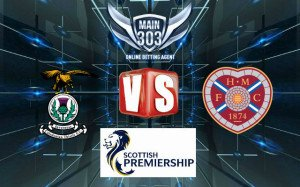 Prediksi Inverness CT vs Heart Of Midlothian 12 September 20