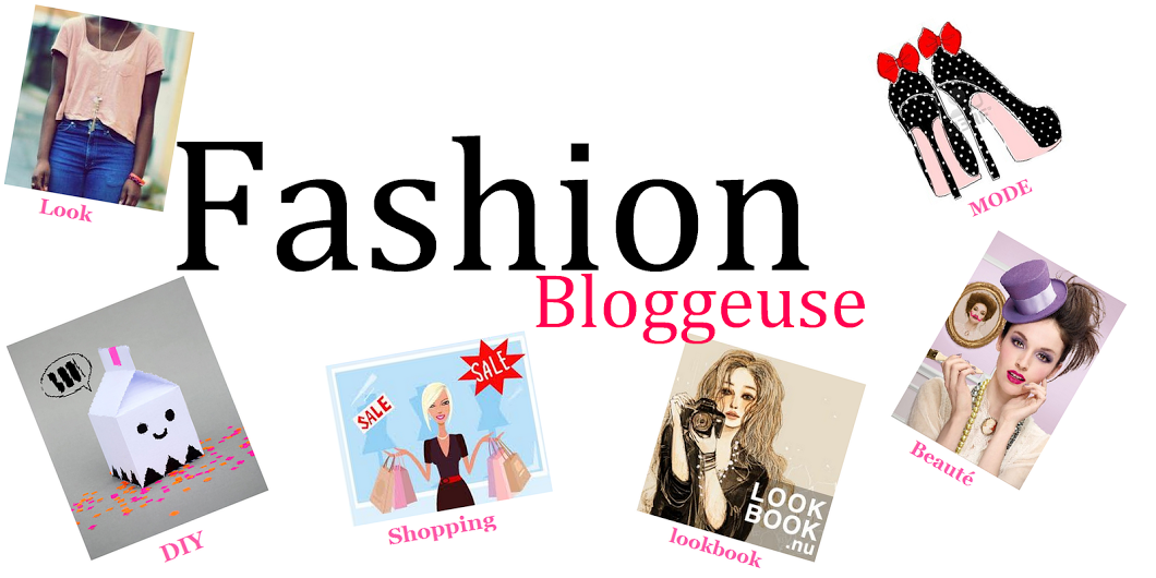 Kelly's blog fashion (le blog mode de Kelly)