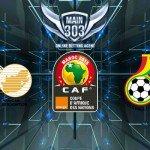 Prediksi Afrika Selatan vs Ghana 28 Januari 2015 Africa Cup