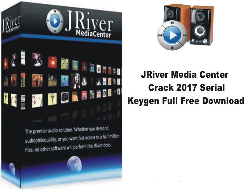 JRiver Media Center 23.0.91 Crack Full Free Download